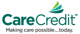 Care Credit for dental care